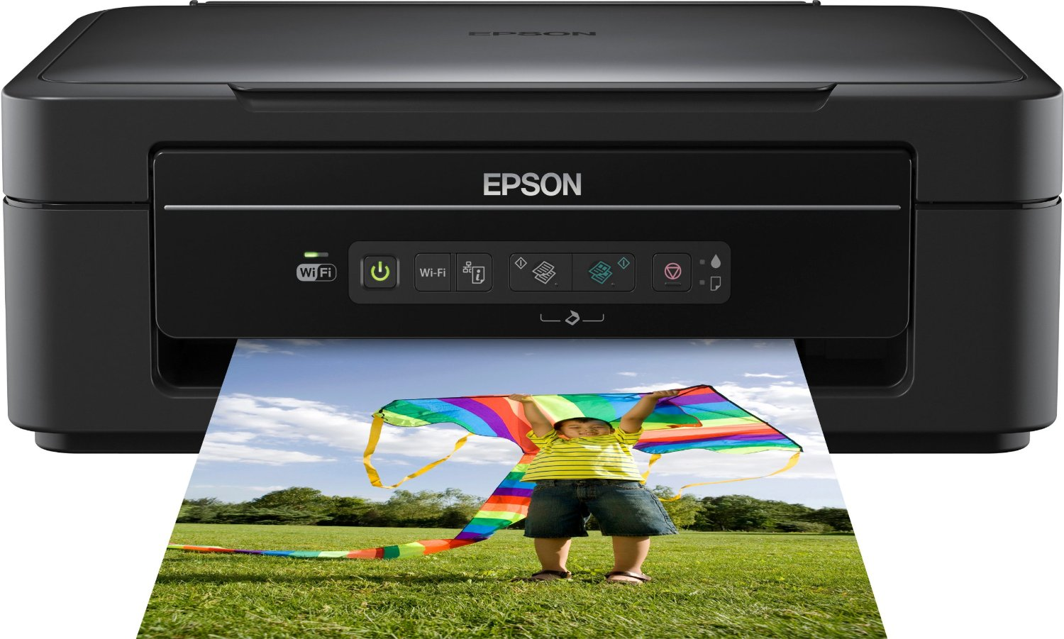 imprimante epson xp 215 wifi. Black Bedroom Furniture Sets. Home Design Ideas